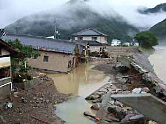 平成21年台風第9号